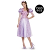 Disney Princess Rapunzel Deluxe Adult Costume Plus
